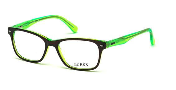 Guess GU9172 Eyeglasses