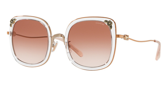 Coach HC7101B Sunglasses