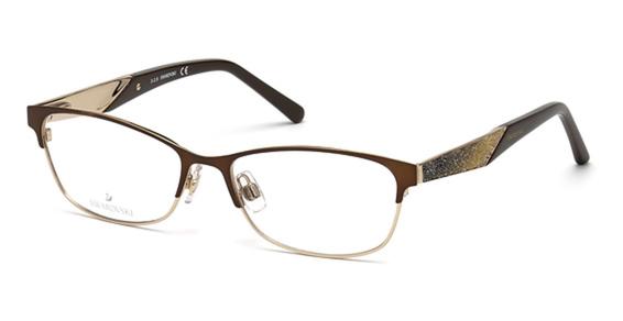 Swarovski SK5216 Eyeglasses