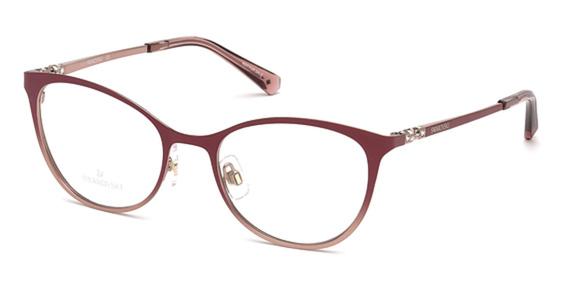 Swarovski SK5248 Eyeglasses