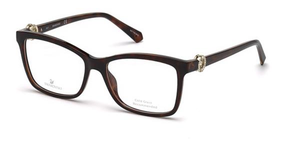 Swarovski SK5255 Eyeglasses