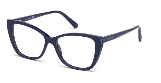 Swarovski SK5290 Eyeglasses