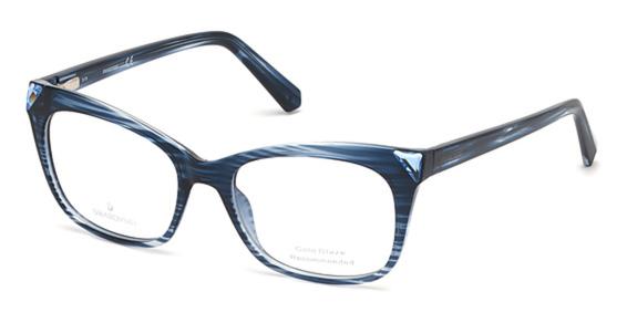 Swarovski SK5292 Eyeglasses