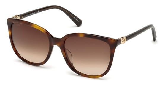 Swarovski SK0146-H Sunglasses