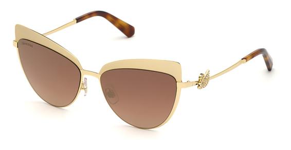 Swarovski SK0220 Sunglasses