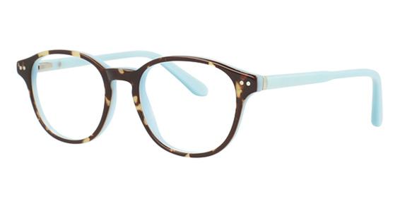 Kids Central KC1677 Eyeglasses