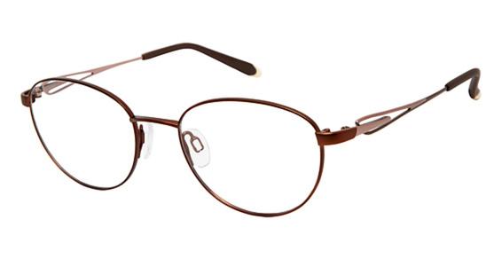 Charmant Titanium CH 29600 Eyeglasses