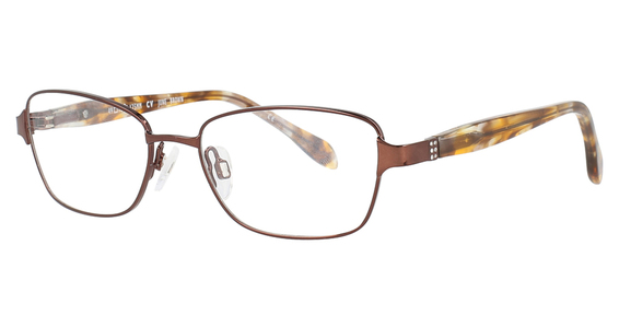 ClearVision June Eyeglasses