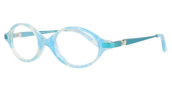 Aspex TK1042 Eyeglasses