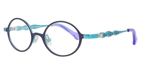 Aspex TK1040 Eyeglasses