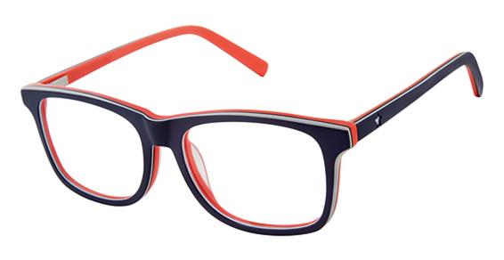 Pez P812 Eyeglasses