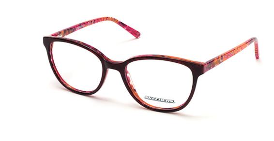 Skechers SE2137 Eyeglasses