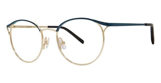 Vera Wang V552 Eyeglasses