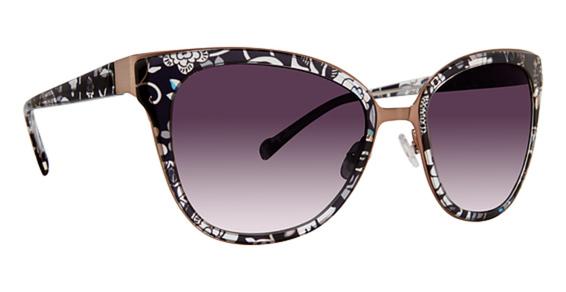 Vera Bradley Loralee Sunglasses
