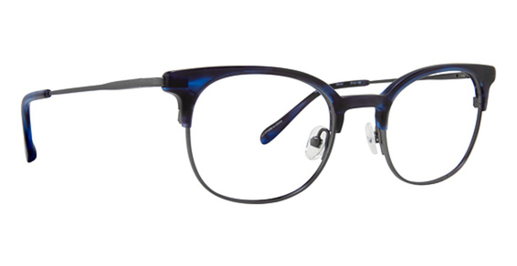 Badgley Mischka Mercer Eyeglasses