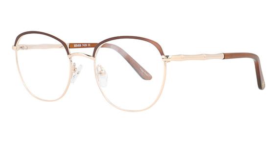 Scott and Zelda 7429 Eyeglasses