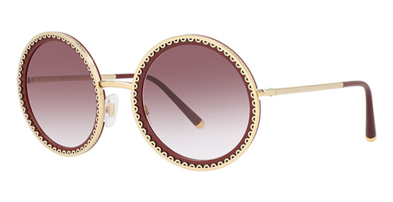 Dolce & Gabbana DG2211 Sunglasses