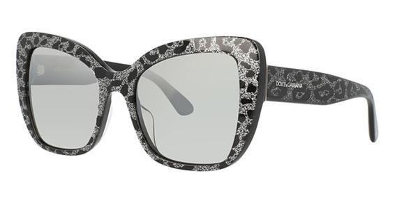 Dolce & Gabbana DG4348F