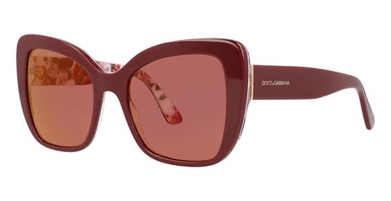 Dolce & Gabbana DG4348