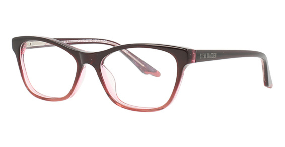 Steve Madden Frossted Eyeglasses