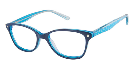 Pez P1107 Eyeglasses