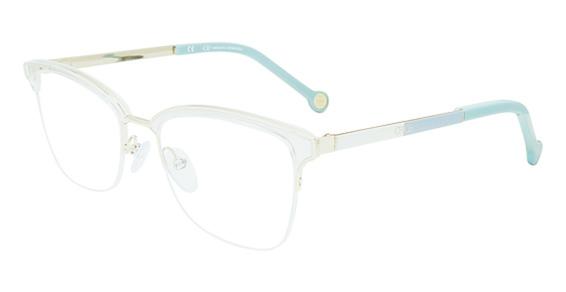 CH Carolina Herrera VHE138K Eyeglasses