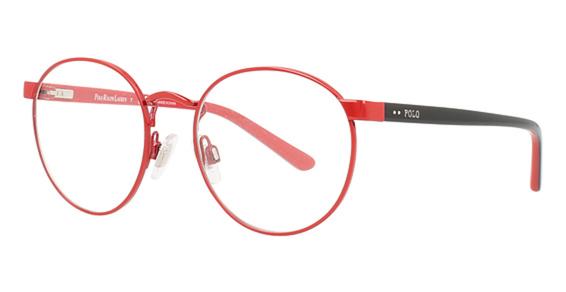 Ralph Lauren Children PP8040 Eyeglasses