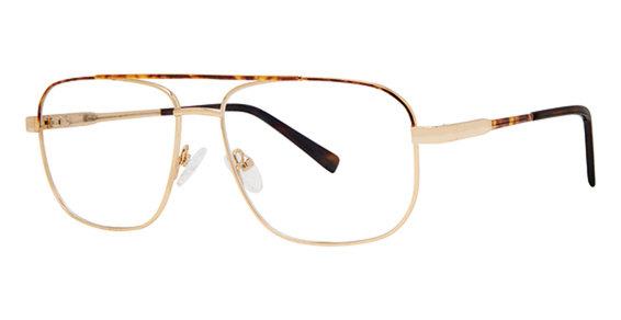 B.M.E.C. BIG Earl Eyeglasses