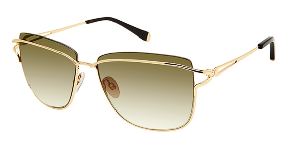 Kate Young K565 Sunglasses