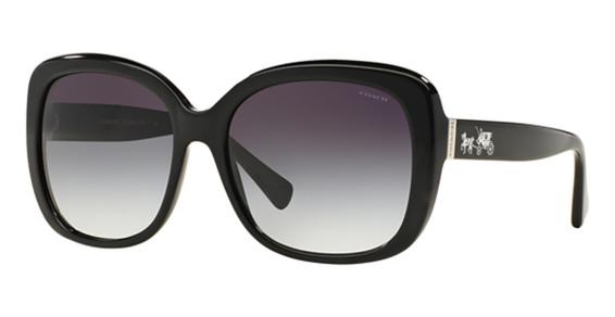 Coach HC8158 Sunglasses