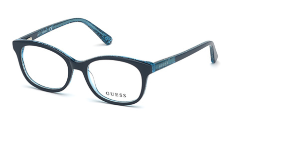 Guess GU9181 Eyeglasses