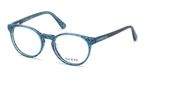Guess GU9182 Eyeglasses