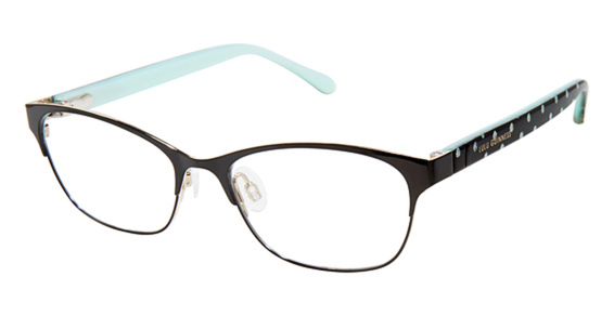 Lulu Guinness L308 Eyeglasses