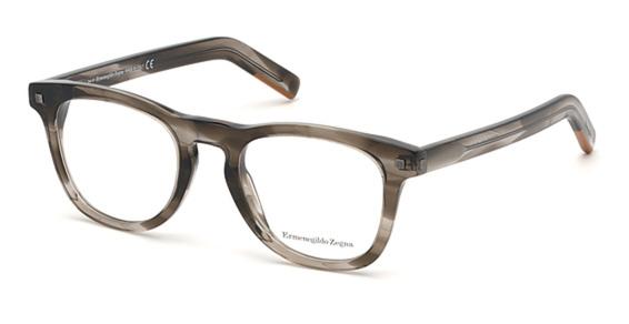 Ermenegildo Zegna EZ5137 Eyeglasses