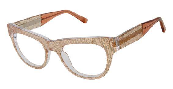 LAMB LA067 Eyeglasses