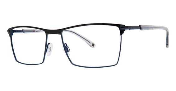 Shaquille O'Neal QD 164M Eyeglasses