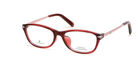 Swarovski SK5293-D Eyeglasses