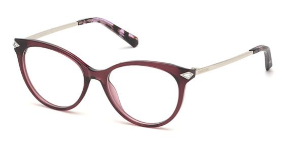 Swarovski SK5312 Eyeglasses