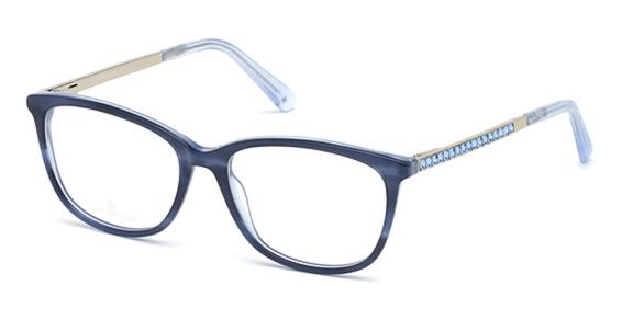 Swarovski SK5308-F Eyeglasses