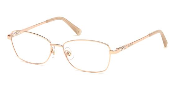 Swarovski SK5337 Eyeglasses
