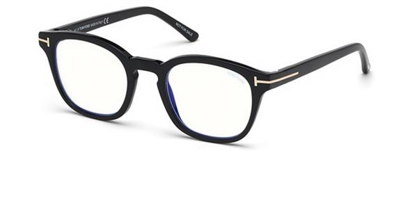 Tom Ford FT5532-B Eyeglasses