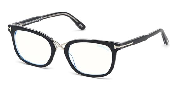 Tom Ford FT5637-B Eyeglasses