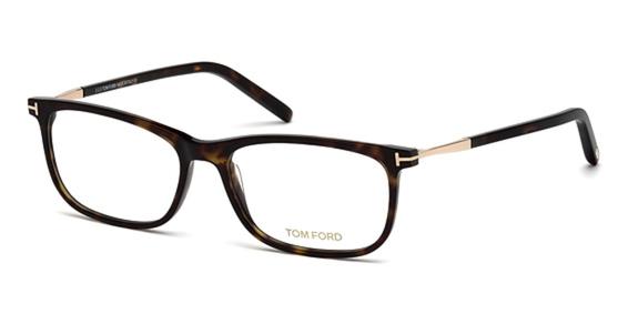 Tom Ford FT5398-F Eyeglasses