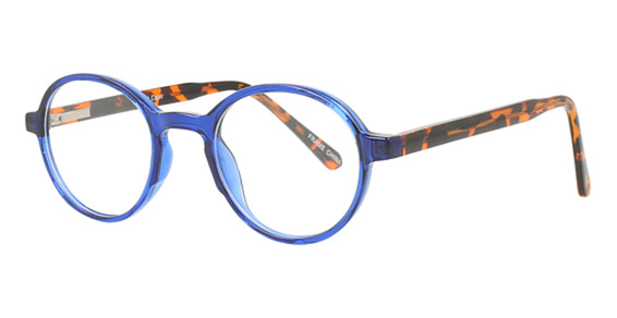 4U UP302 Eyeglasses