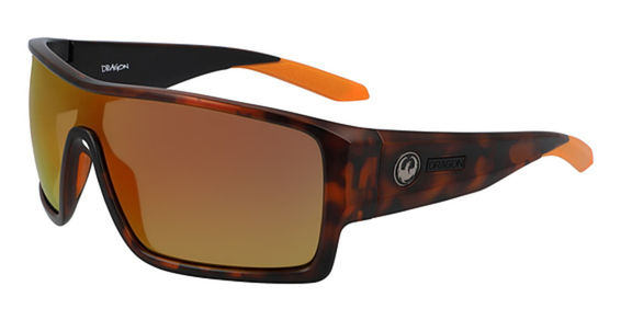 Dragon DR FLASH LL ION Sunglasses