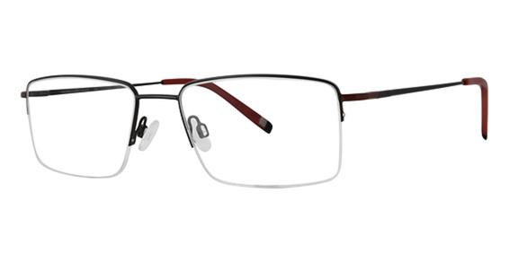 Shaquille O'Neal QD 166M Eyeglasses