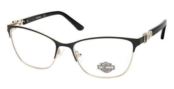 Harley Davidson HD0553 Eyeglasses