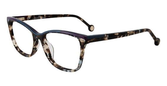 CH Carolina Herrera VHE820K Eyeglasses