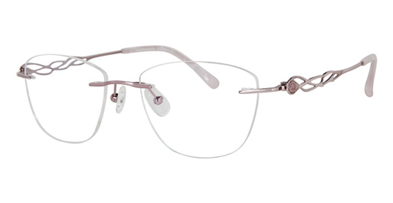 Mademoiselle MADEMOISELLE MM9277 Eyeglasses