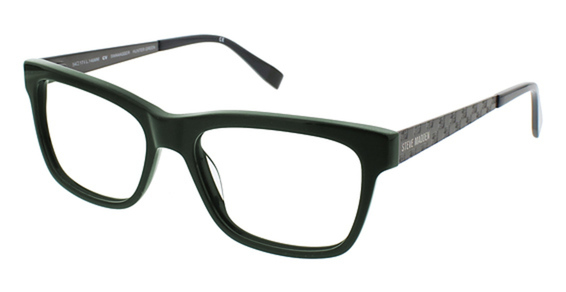 Steve Madden Swaaagger Eyeglasses